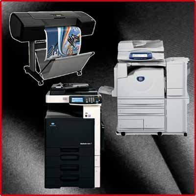 Copiere, printare